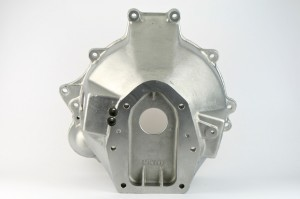 Weslake  Bell Housing (ZF 5 Speed)